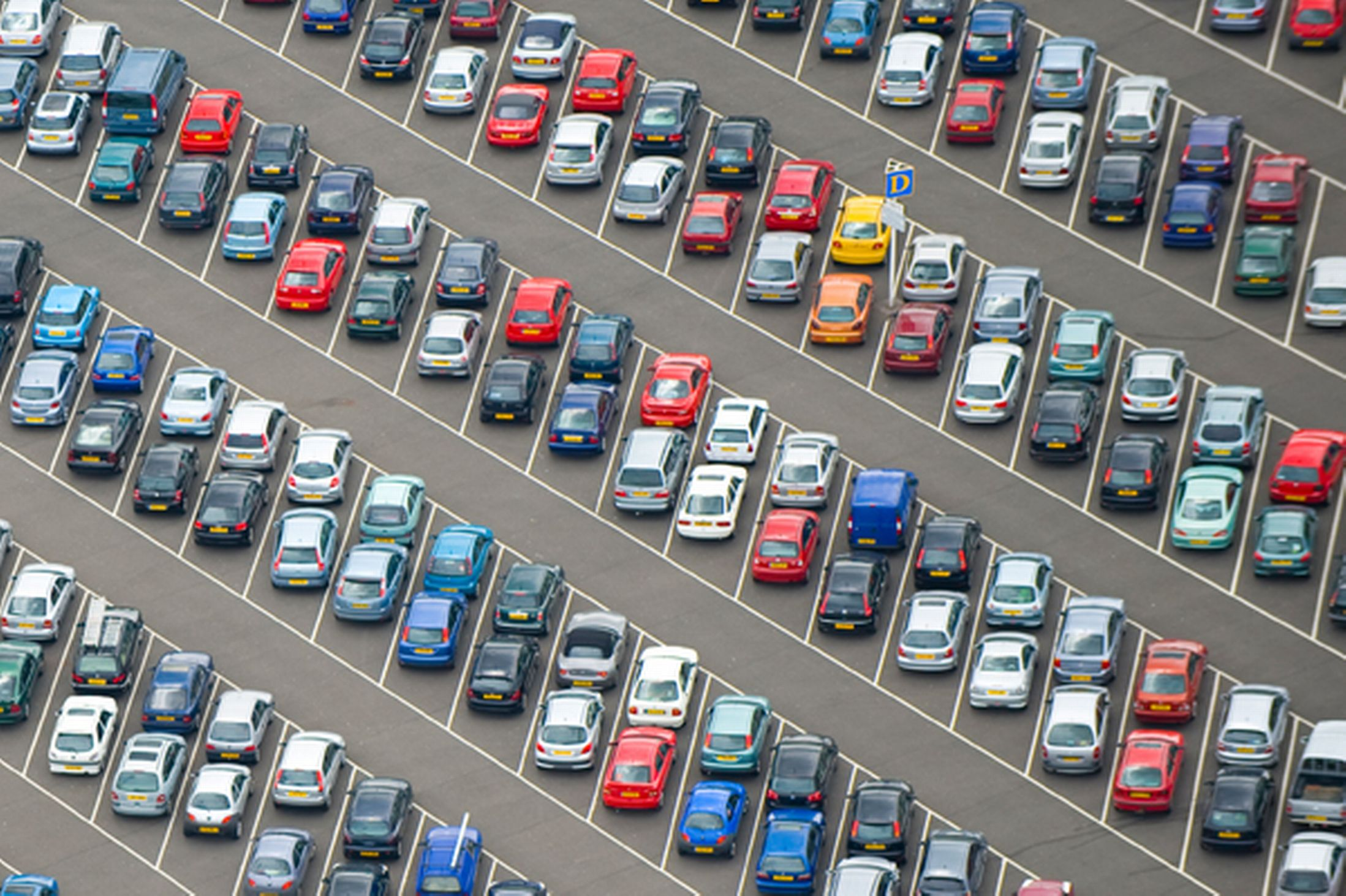 Parking Peace of Mind With No Tow - PreApps
