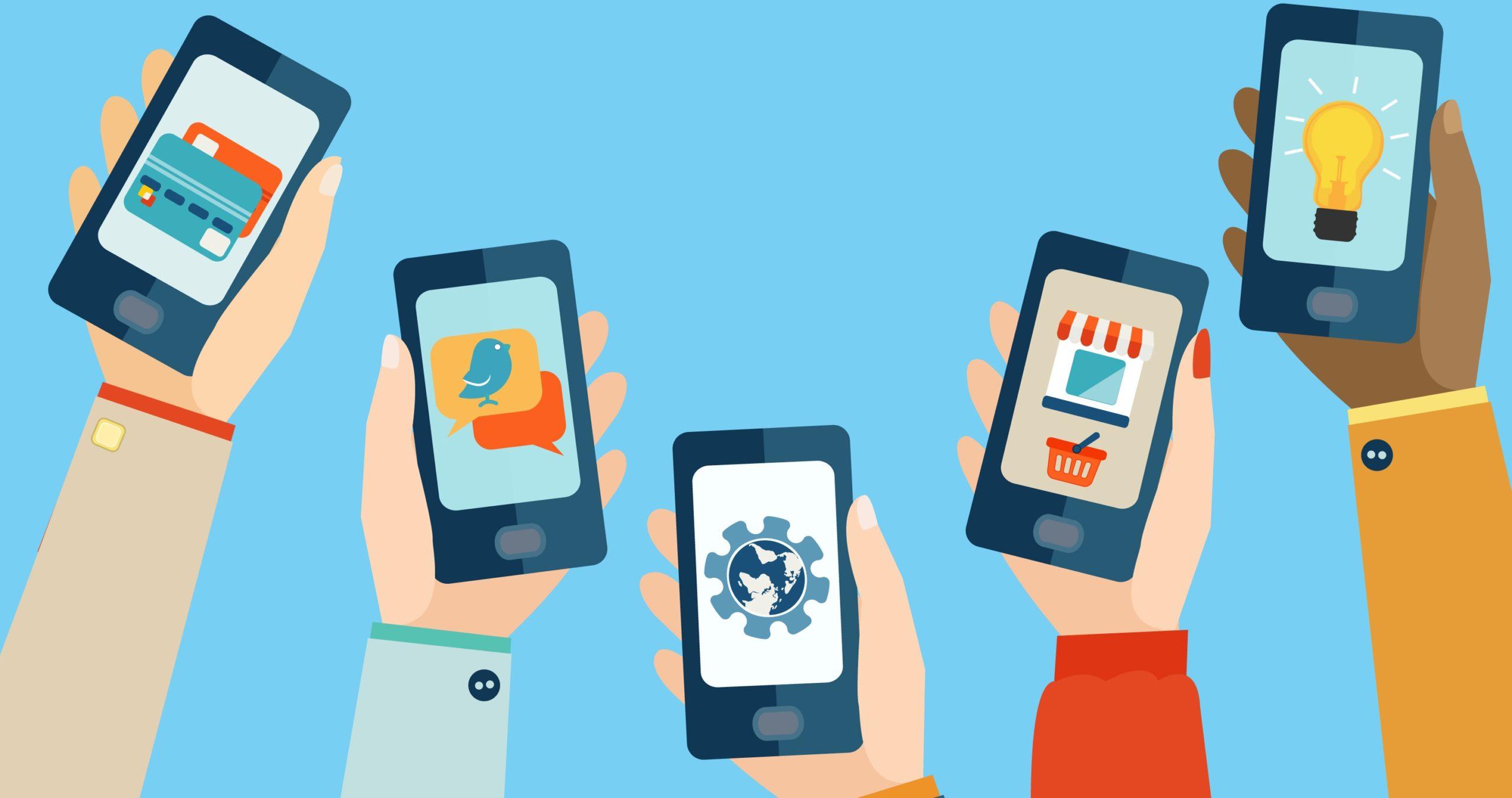 Mobile App Screenshots Guide