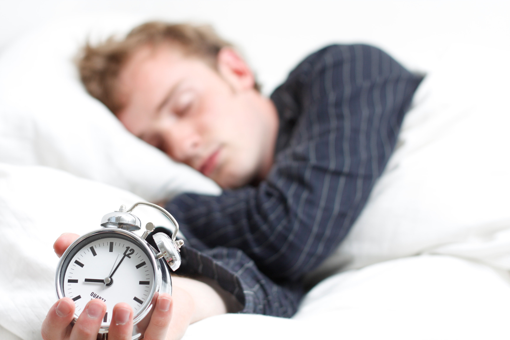 7 Top Sleep Tracking Apps For IPhone