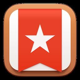 Wunderlist Top Apps