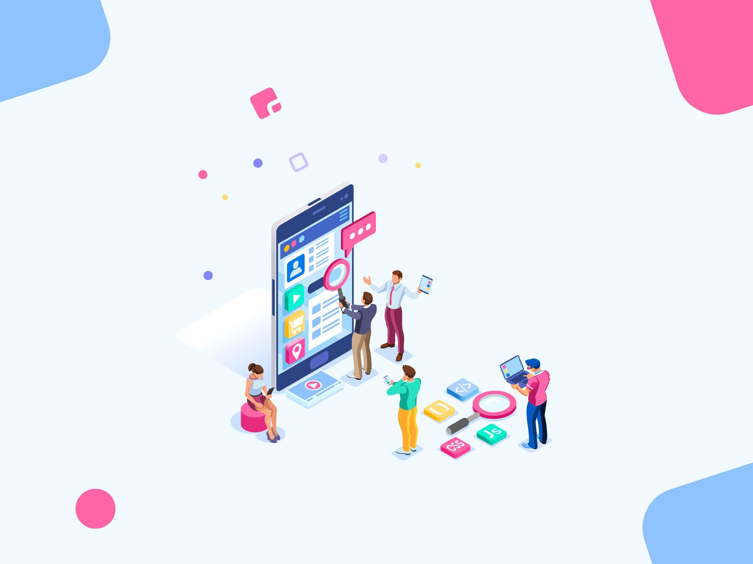 mobile app beta testing the comprehensive guide